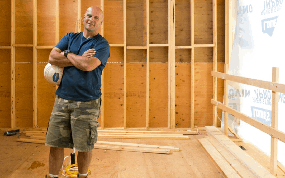 Brian Baeumler Update Bryan Baeumler iSolar Partnership - Bryan Baeumler in House Construction