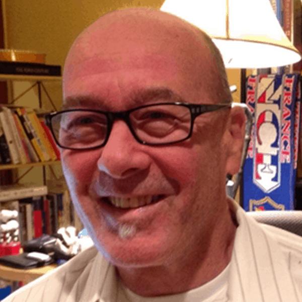 Rob Savard Headshot