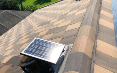 How Does a Solar Attic Fan Work and What Are the Benefits?