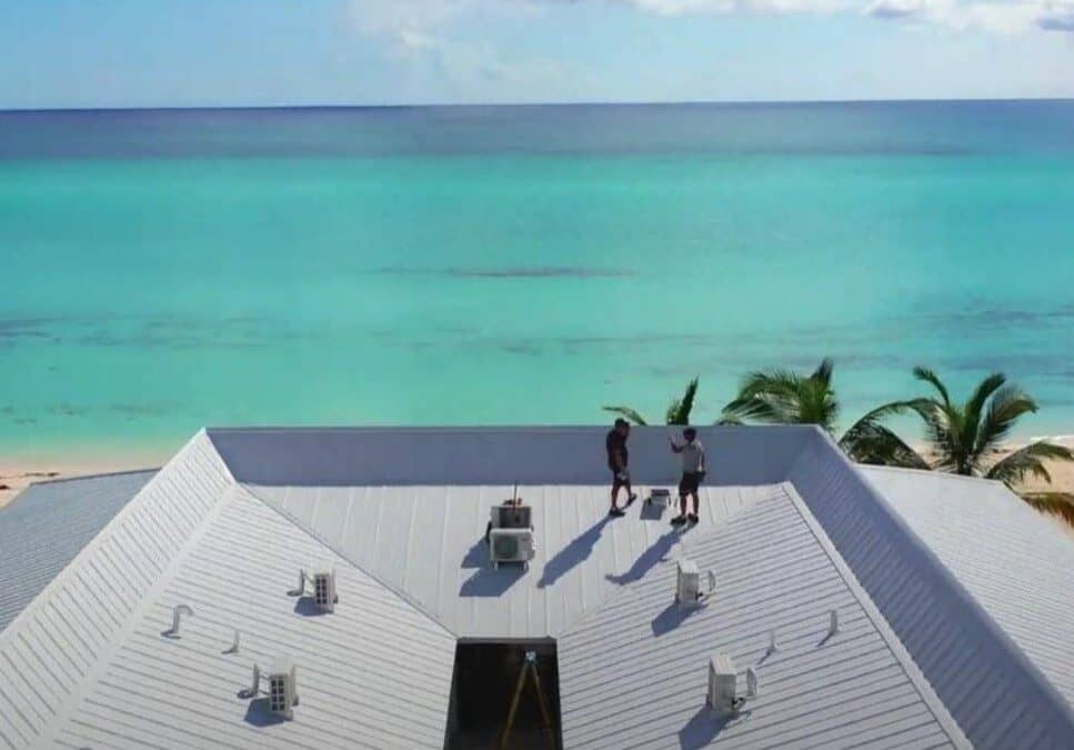 Do Solar-Powered Attic Fans Work? An Update on their Performance at Caerula Mar