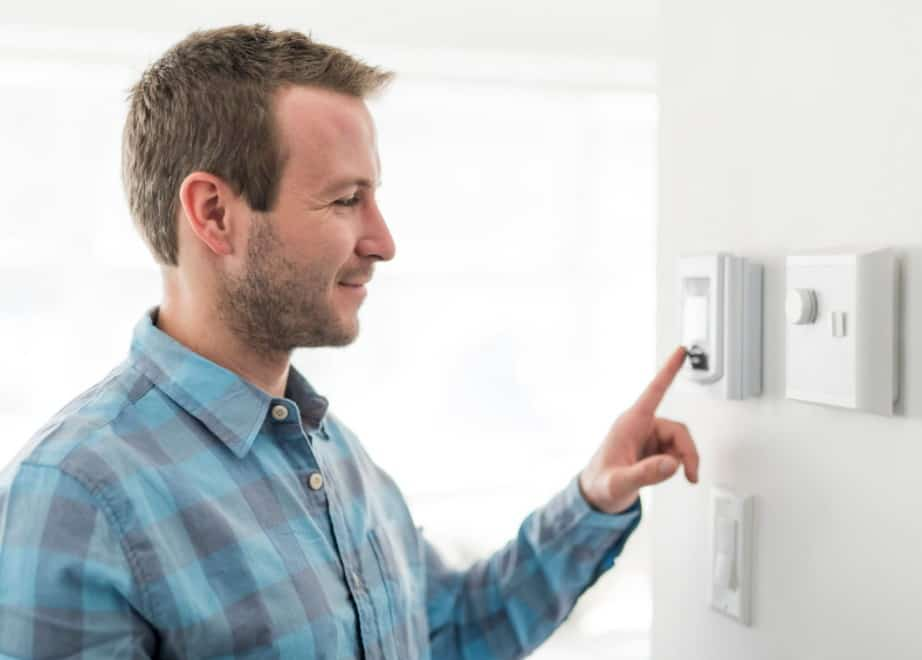 Home Comfort Doesn't Mean Having to Crank up the A/C