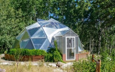 iSolar Solutions Advances Greenhouse Sustainability With Solar-Powered Ventilation Fans