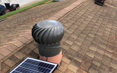 Ventilation Isn't Just For Attics:  Unique Applications for the iSolar 19W-MOD Ventilation Fan